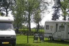 Twee-campers