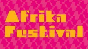 Afrikafestival logo